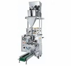 Pneumatic Double Head Pouch Packing Machine