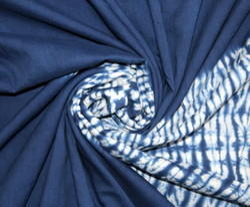 Designer Tie Dye Fabric