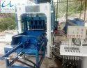 Chirag High Grade Concrete Brick Making Machine