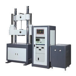 Advance Techo Large Color Graphic Display Hydraulic Universal Testing Machine, For Industrial, Capacity: 100Ton