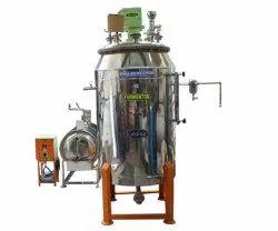 SS Pully Fermenter, Capacity: 50 Liter