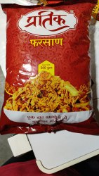 Khatta Meetha Farsan Namkeens, Packaging Type: Bag, 20