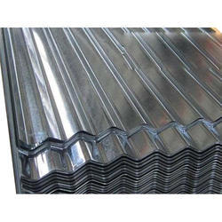 Stainless Steel Corrugated Sheet at Best Price in India