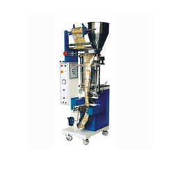 FFS Pouch Packing Machines With Coading