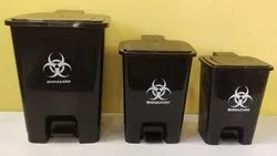 20 L Bio Medical Waste Bins