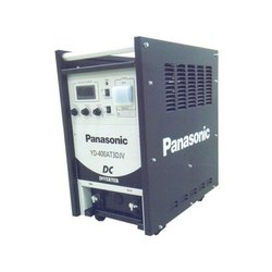 YD400AT3DJV Panasonic Inverter Welding Machine