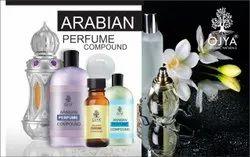 Arabian Perfume Compound
