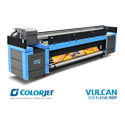 UV Digital Roll to Roll Printing Machine