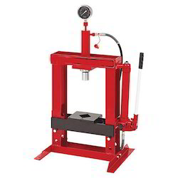 Portable Hydraulic Press