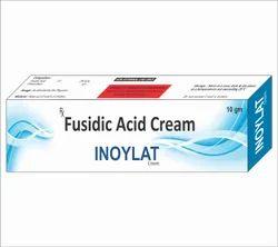 FUSIDIC ACID 2 % Cream