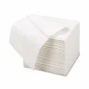 White 30x30cm 2 Ply Paper Napkins