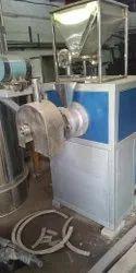 ST&VT  Corn Puff Making Machine