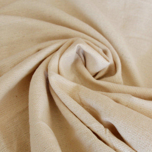 Khadi Fabric - Polyester Khadi Fabric Wholesale Trader from