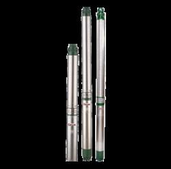 Genie  Series (CRI) Borewell Pump