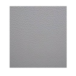 Grey Fiber Ceiling Board, Thickness: 4mm, Size: 2x2 Feet