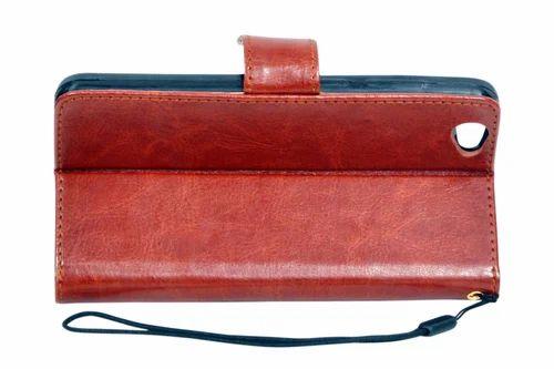 pretty nice 5577c 6e57a Tenor E Mobile Flip Cover High Quality New Stylish PU Leather