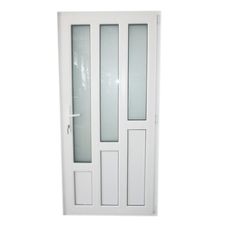 Aluminum Office Door