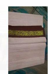 Fancy Cotton Silk Banarasi Saree