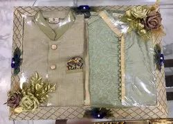 Men Wedding Trousseau Packing