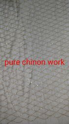 Pure Chinon Fabric