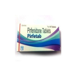 Pirfenidone Tablets 200 Mg