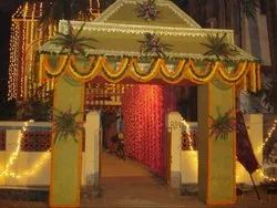 Gate Decoration Services, Pan India