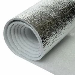 Foam Aluminium Insulation Sheet