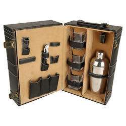Black - 23 Travel Wine Set
