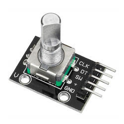 Rotarty Encoder Module
