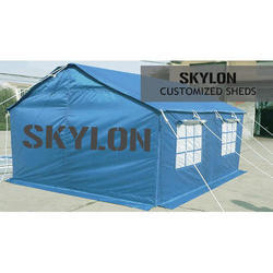 Garden Shed Outdoor Tent