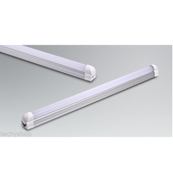 Aluminum 40w LED Tube Light