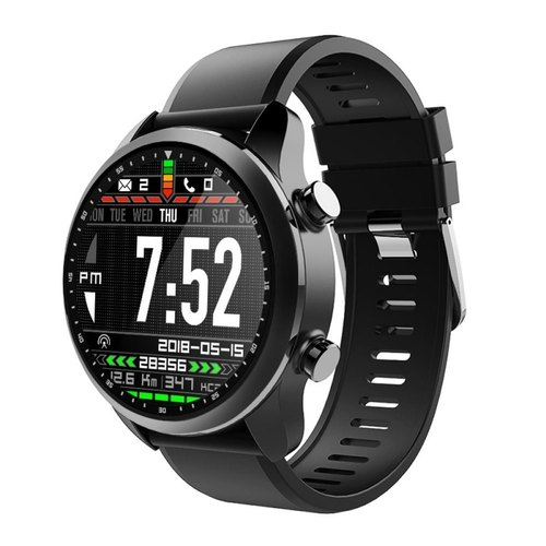 01563629e3b33a Smart Watch - LEM7 4G Android 7.0 Smartwatch Manufacturer from Bengaluru