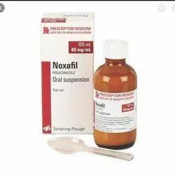 Posaconazole Noxafil Oral Suspension (Posaconazaole), 105 ml, Prescription