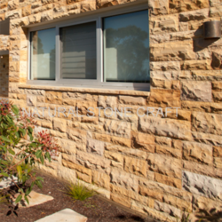 Exterior Bricks Cladding