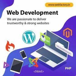 Website & Mobile App Devolopment