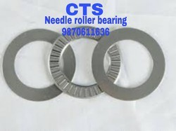 Nta Series Needle Roller