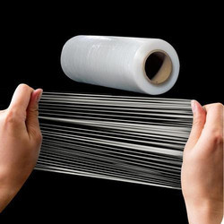 Packaging Stretch Film Roll