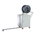 Semi Auto Pallet Strapping Machine