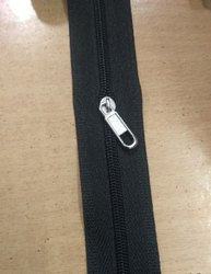 CFC No. 3 Metal Pocket Zipper