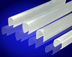 PVC Tube Light Diffuser