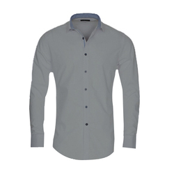 Cotton Full Sleeves Formal Shirt