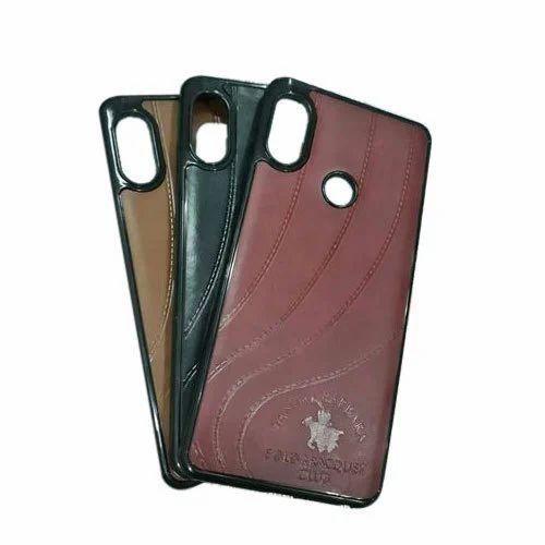 sale retailer be39f d2d42 Mi Note 5 Pro Mobile Cover