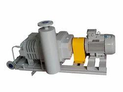 Dry Screw Pump