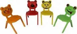Baby Cartoon Chair