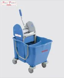 Double Bucket Trolley Eco 30