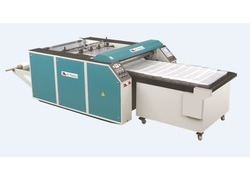 XL Plastics Automatic Flying Knife Bottom Seal Bag Making Machine, Capacity(Pieces per hour) : 80-100