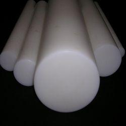 Polyacetal Rods