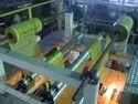 PP Extrusion Lamination Plant