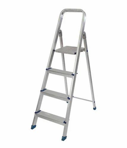 Aluminium Ladder - Aluminum Ladder Wholesale Trader from Kolkata