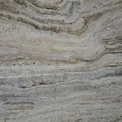 Grey Travertine Marble